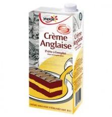 Crème Anglaise  1 L
