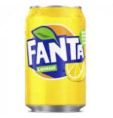 Fanta Citron 33cl