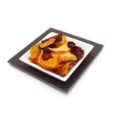 Chips Légumes Mélange