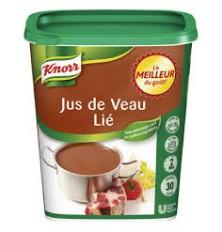 Jus de Veau Lie Knorr Boite