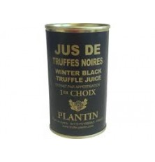 Jus de Truffe Noire boite Métal