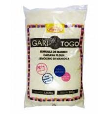 Gari, semoule de manioc, 1kg