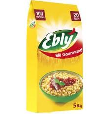 Grain de Blé Entier Ebly...