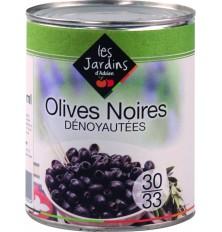 Olive Noire Denoyautée