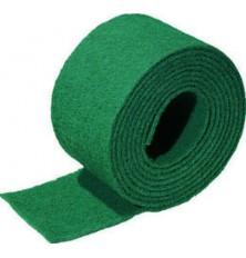 Rouleau abrasif vert 1x3m