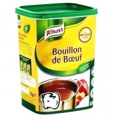Bouillon De Bœuf Boite de 1 Kg