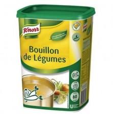 Bouillon De Légumes Granulés. Boite 1.2K Knor