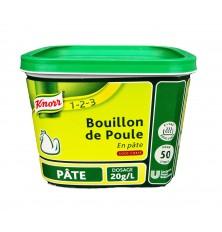 Bouillon De Poule Pate  1 Kg