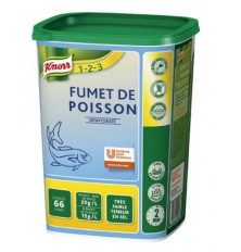 Fumet de Poisson Knorr Boite 0.750 kg