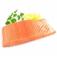 Filet de Saumon norvégien...
