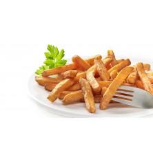 Frites de Patates Douces Surgelées