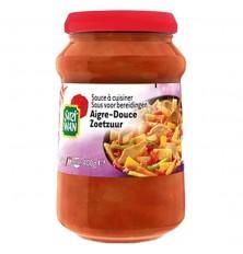 Sauce Aigre Douce Pot 0.240 Kg