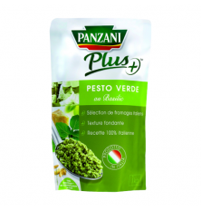Sauce Pesto Vert  1 Kg