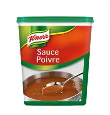 Sauce Poivre Knorr 0.900 Kg
