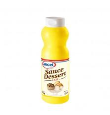 Sauce Dessert Café Ancel