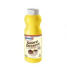 Sauce Dessert Chocolat Ancel 1 Kg