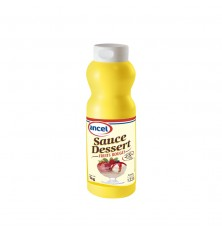 Sauce Dessert Fruits  Rouges Ancel  1 Kg