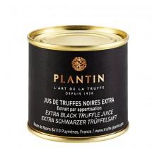 Jus de truffes noires extra PLANTIN