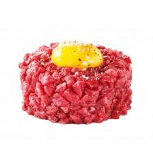 Steak tartare 5% de matière grasse 2 x 180g