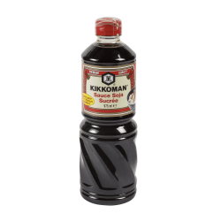 Sauce Soja Kikkoman Sucrée
