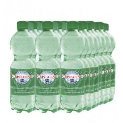 Cristaline Gazeuse  24 x 0.50 cl