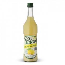 Pulco Citron Btlle  70 Cl