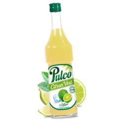 Pulco Citron Vert  70 Cl