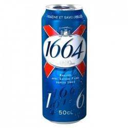 Bière 1664 Kro, 33cL