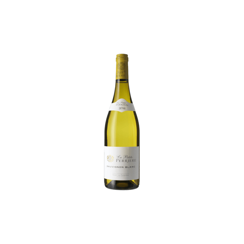 Sauvignon Blanc La Petite Perrière 2018