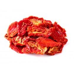 Tomates séchées préparées