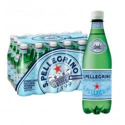 San Pellegrino 50cL x24 bouteilles