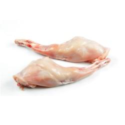 Cuisses de lapin