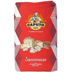 Farine Caputo rouge spécial pizza x 5kg