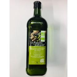 Huile Olive Extra Vierge bio