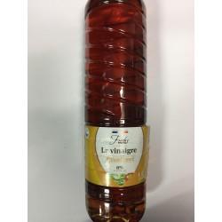 Vinaigre Alcool Color 6° bouteille 1.5 L
