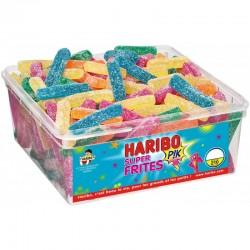 Bonbons Super Frites Pik