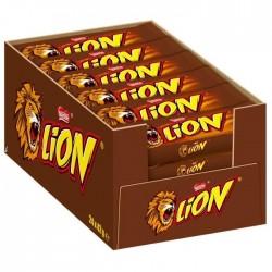 Lions, boîte de 24