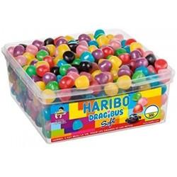Bonbons Dragibus soft, boîte de 300