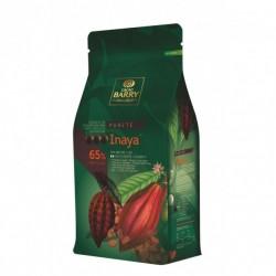 Chocolat De Couverture INAYA 65%