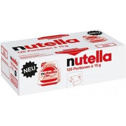 Nutella Barquette