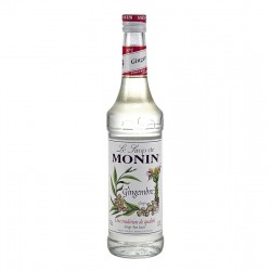 sirop  Monin Gingembre 70cl