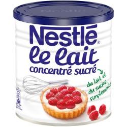 Lait Concentré Sucré Nestlé 1 kg