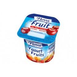 Yaourt fruit