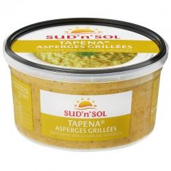 Tartinable d'asperge grillée