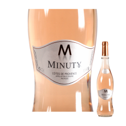 Vin M de Minuty 2019