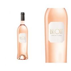 vin rosé By Ott 2019