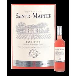 Domaine Sainte Marthe Pays D'Oc