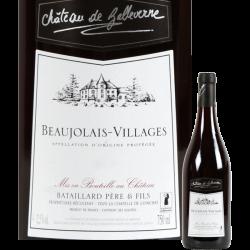 Beaujolais-Villages Chateau  Belleverne