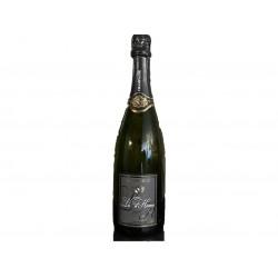 Champagne comte LH d'Hance, 75cL