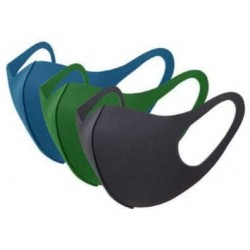 Masques de protection en...